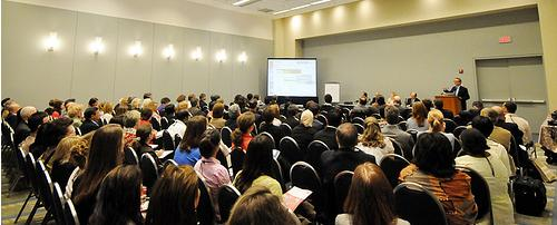 Language Solutions conferencias en inglés Madrid y Barcelona